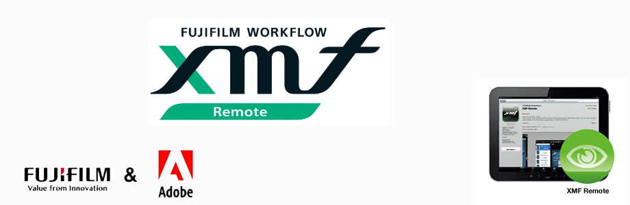 overview_XMF Remote