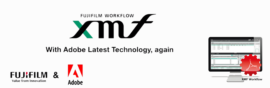 overview_XMF Workflow