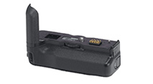 overview_Vertical Battery Grip VG-XT3