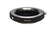 accessoriesFUJIFILM M MOUNT ADAPTER