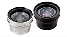 accessoriesWide Conversion Lens WCL-X70